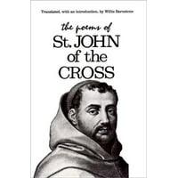 The Poems of St. John of the Cross (Paperback)