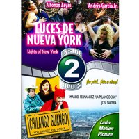 Luces De Nueva York / Chilango Guango (Spanish) (Full Frame)