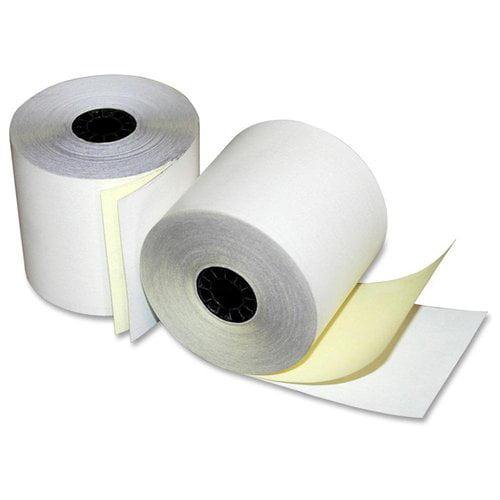 """Quality Park Receipt Paper - 2.25"""" X 70 Ft - 50 / Carton ..."""