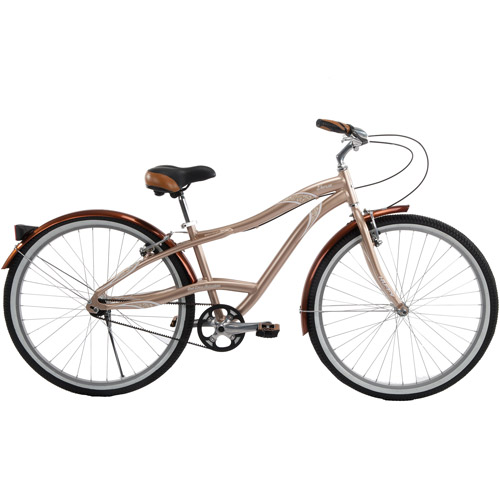 "27.5"" Huffy Venue Women's Belt Drive Bike"