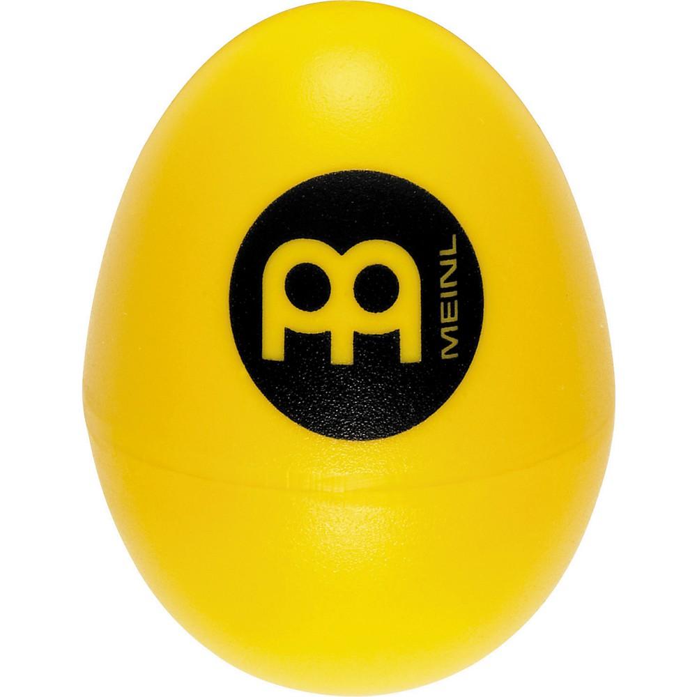 Meinl Plastic Egg Shaker Yellow