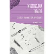Writing for Theatre - eBook