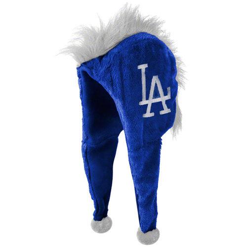 MLB - Los Angeles Dodgers Mohawk Dangle Hat