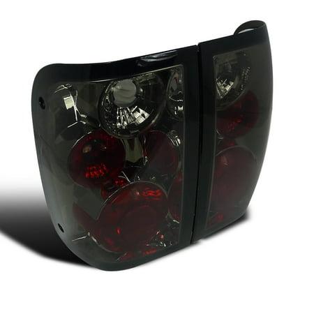 01 Awd Brake - Spec-D Tuning 2001-2005 Ford Ranger Altezza Tail Lights Brake Lamps 98 99 00 01 02 03 04 05 06 07 08 09 10 11 (Left + Right)