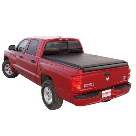 Access Cover 24209 Limited Edition Tonneau Cover Fits 08 11 Dakota