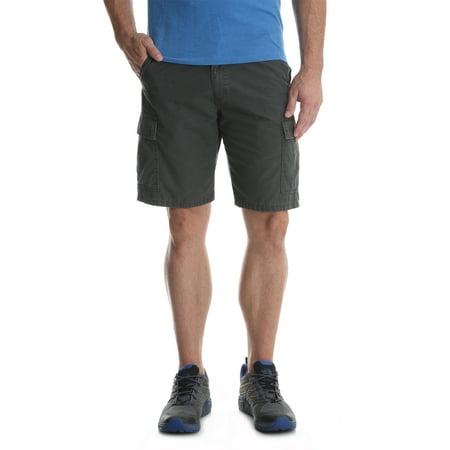 Wrangler Men's Ripstop Cargo Short Hanro Cotton Shorts
