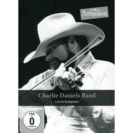 Charlie Daniels Park Halloween (Charlie Daniels Band: Live at Rockpalast)