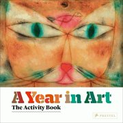 A Year in Art : The Activity Book