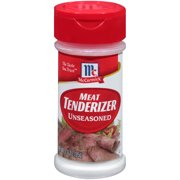 McCormick Non-Seasoned Meat Tenderizer, 3.37 oz