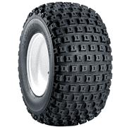 Carlisle Knobby ATV/UTV Tire - 18X9.5-8 LRA/2ply