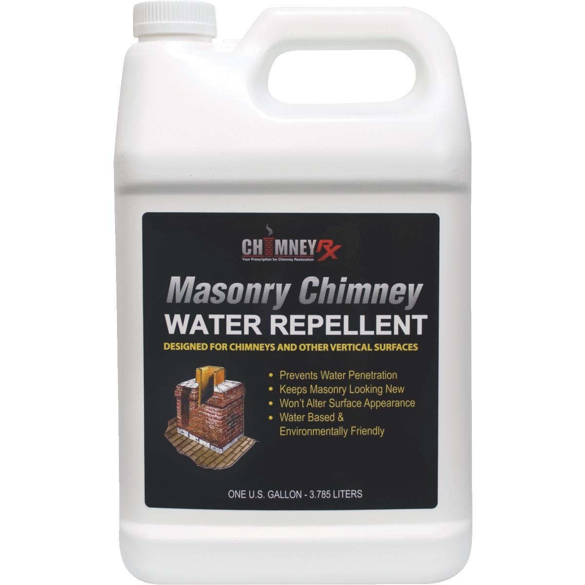 Chimney RX Chimney Masonry Waterproofer by SAVER SYSTEMS INC