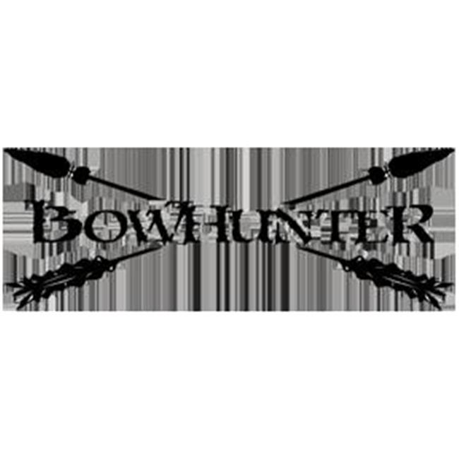 Western Recreation Ind 5249 Bowhunter Decal 6 X 12