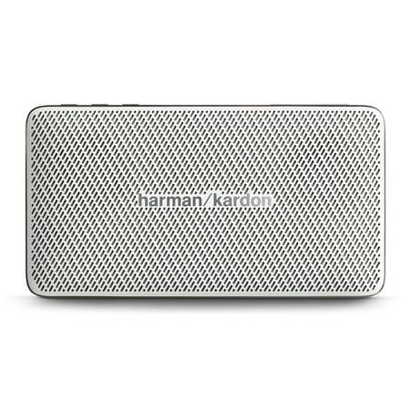 Harman Kardon Esquire Mini White Portable Bluetooth Speaker W Speakerphone