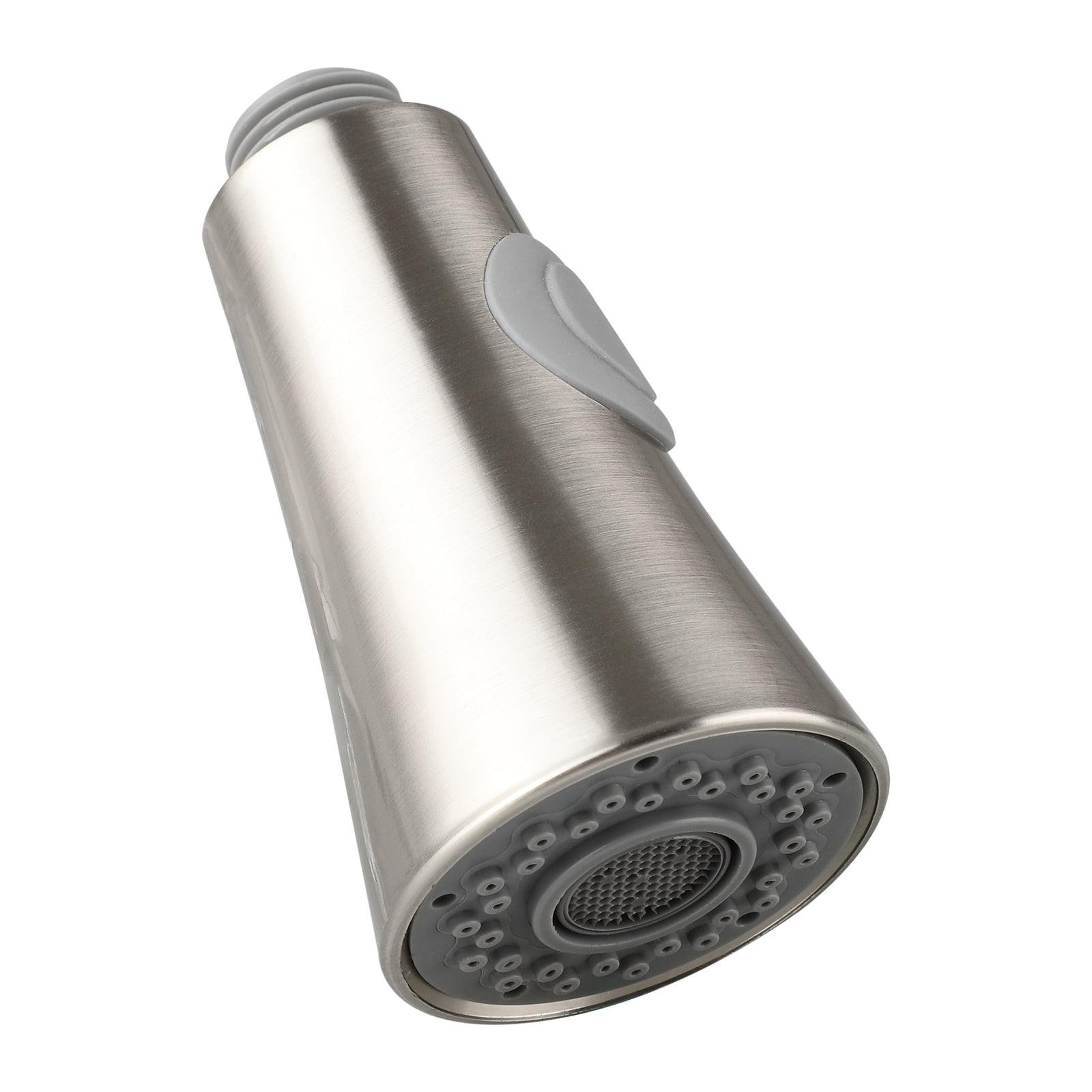 EEEKit Kitchen Faucet Sprayer Head Replacement Part, Pull ...