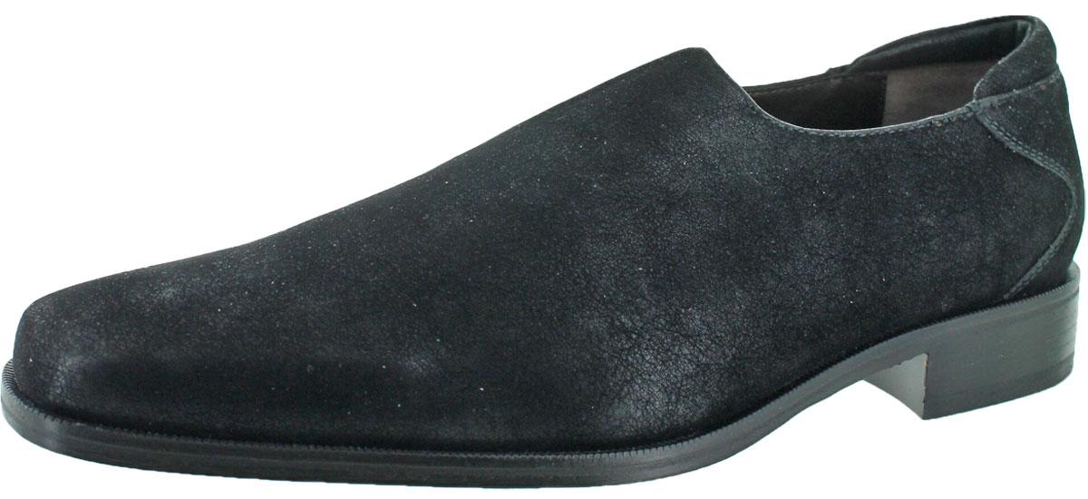 Donald J Pliner Rex 2 Men's Slip On Loafer Dress Shoes by Donald J. Pliner