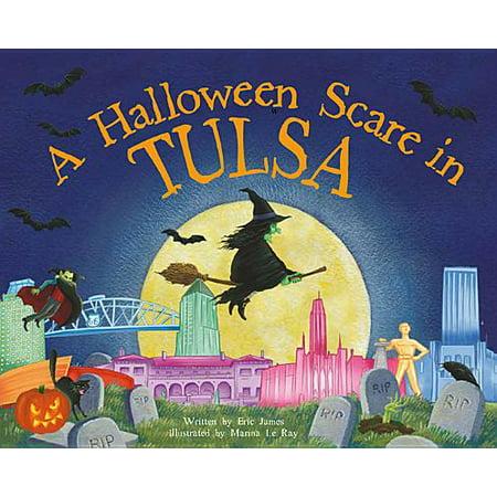 Halloween Scare in Tulsa, A - Tulsa Halloween