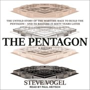 The Pentagon - Audiobook