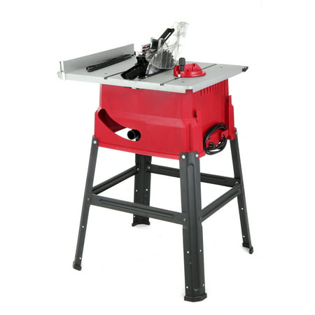 Hyper Tough 10-Inch Table Saw, AQ14995G