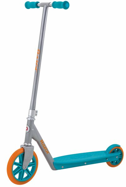 Razor Berry Lux Scooter by Razor