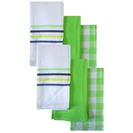 Set of 6 Gourmet Kitchen Towels 14\