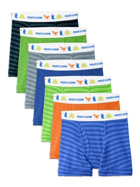 20038ab80fdf Product Image Fruit of the Loom Assorted Cotton Boxer Briefs