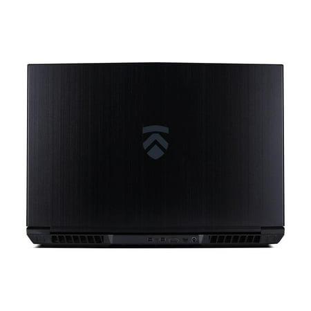 Eluktronics MECH-17 G1Rx Slim & Light NVIDIA GeForce GTX 1660Ti Gaming  Laptop Mechanical RGB Keyboard - i7-9750H CPU 6GB GDDR6 VR Ready GPU 17 3