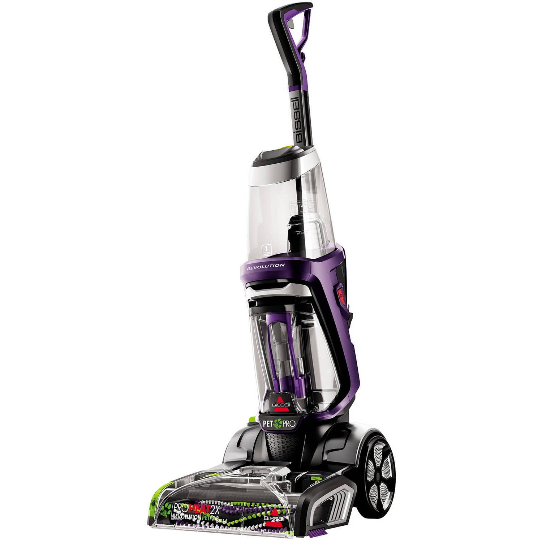 Bissell Powerforce Helix Bagless Upright Vacuum 2191u