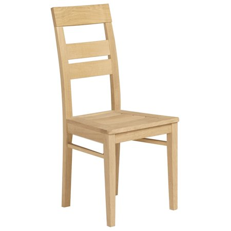 Aaron French Oak Dining Chair Set Of 2