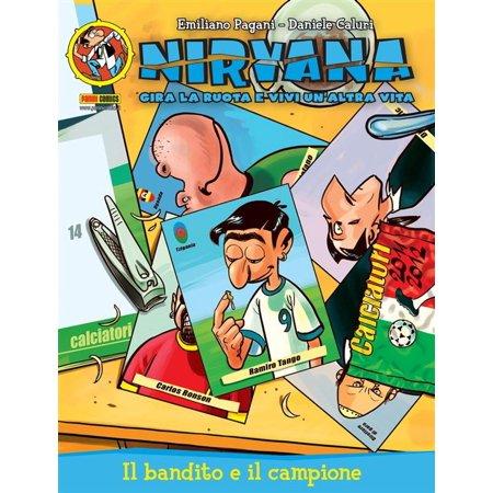 Nirvana 4. Il bandito e il campione - eBook (Bandito Spearguns)