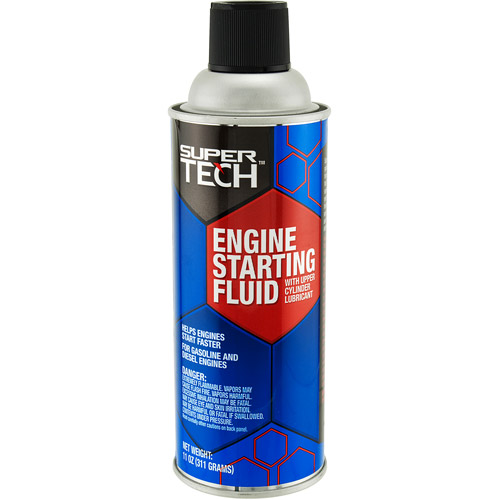 SuperTech Engine Starting Fluid