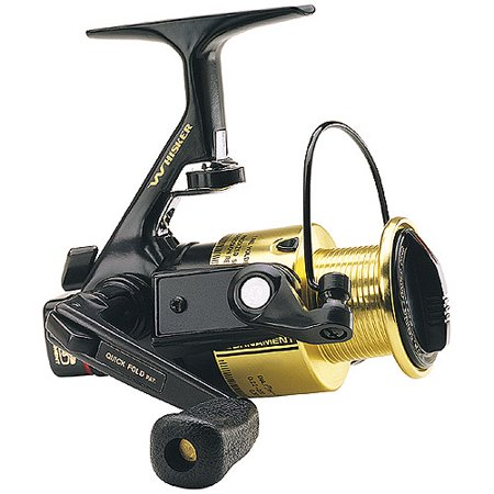 Daiwa SS Tournament Whisker Series Long Cast 4.9:1 Freshwater Spinning Reel -