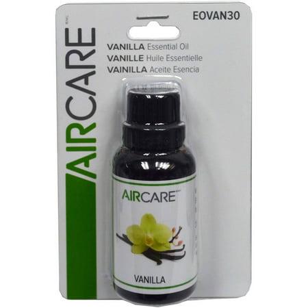 Image of AIRCARE Vanilla Essential Oil, 1 oz. Bottle