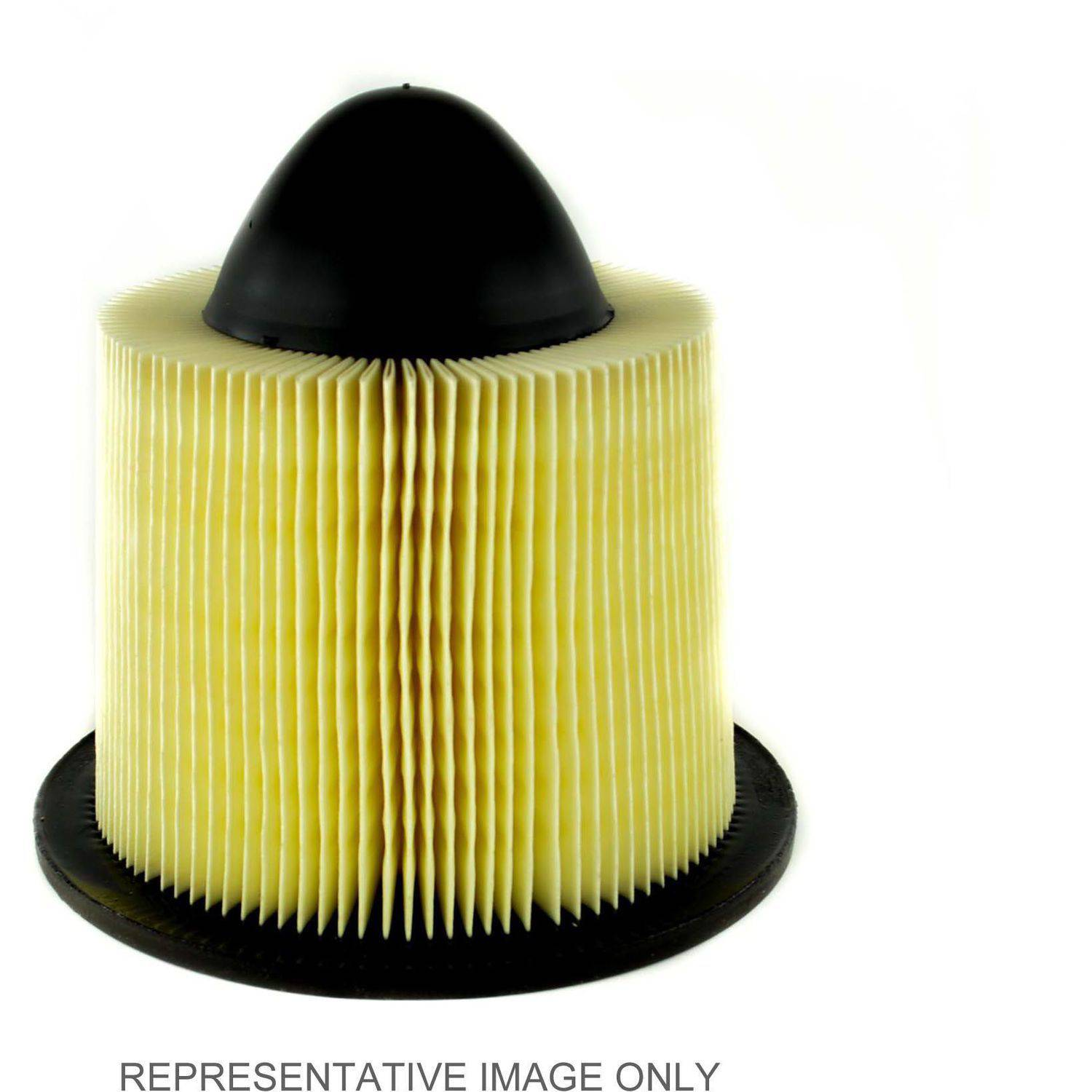 Motorcraft Air Filter Assembly, MTCFA1902