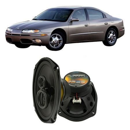 Aurora Deck - Fits Oldsmobile Aurora 1995-2000 Rear Deck Replacement Speaker HA-R69 Speakers