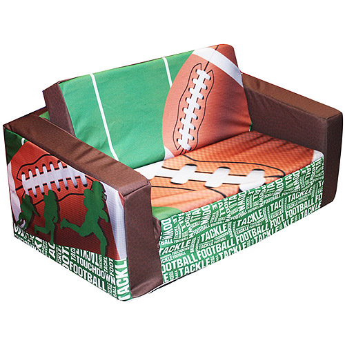Newco International Flip Sofa, Football