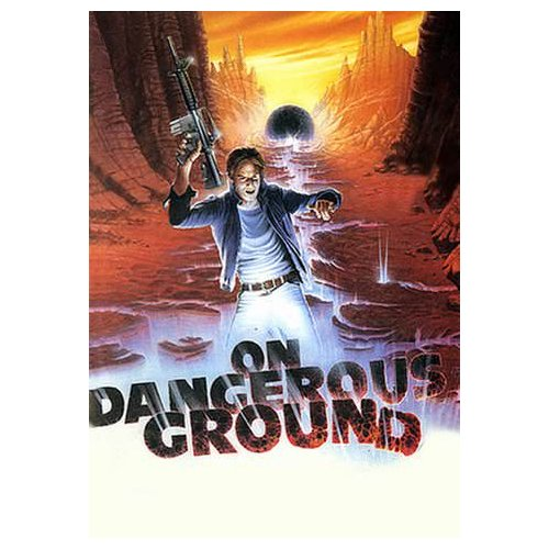 On Dangerous Ground (Choke Canyon) (1986)