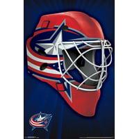 Columbus Blue Jackets® - Mask