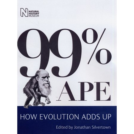 99 Ape How Evolution Adds Up