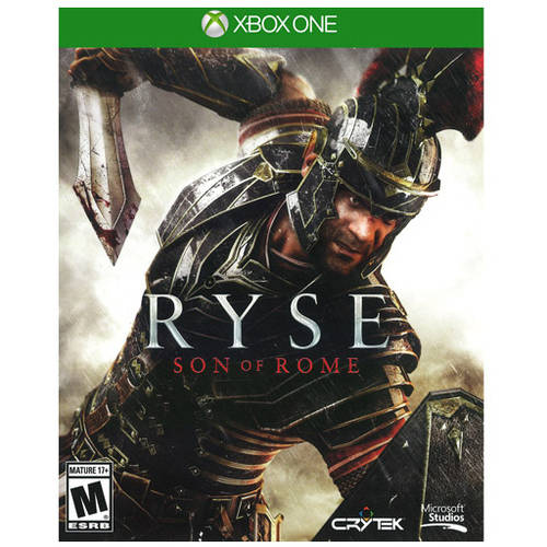 Ryse Son Of Rome (Xbox One) - Pre-Owned