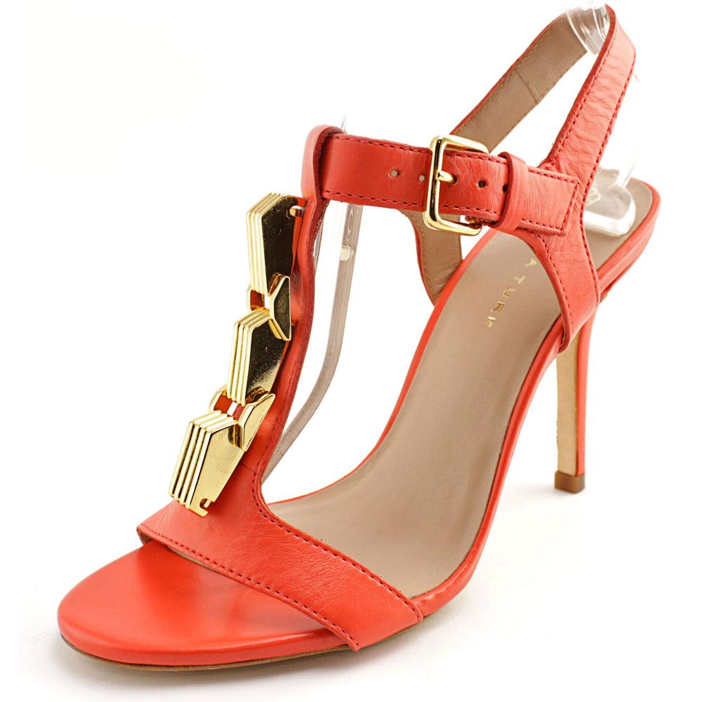 Trina Turk Loyola Women  Open Toe Leather  Sandals