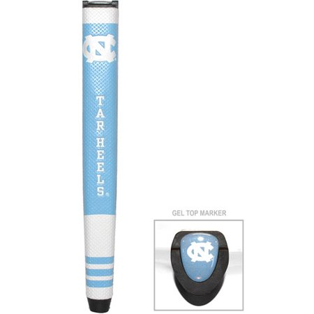 Team Golf NCAA North Carolina Golf Putter Grip