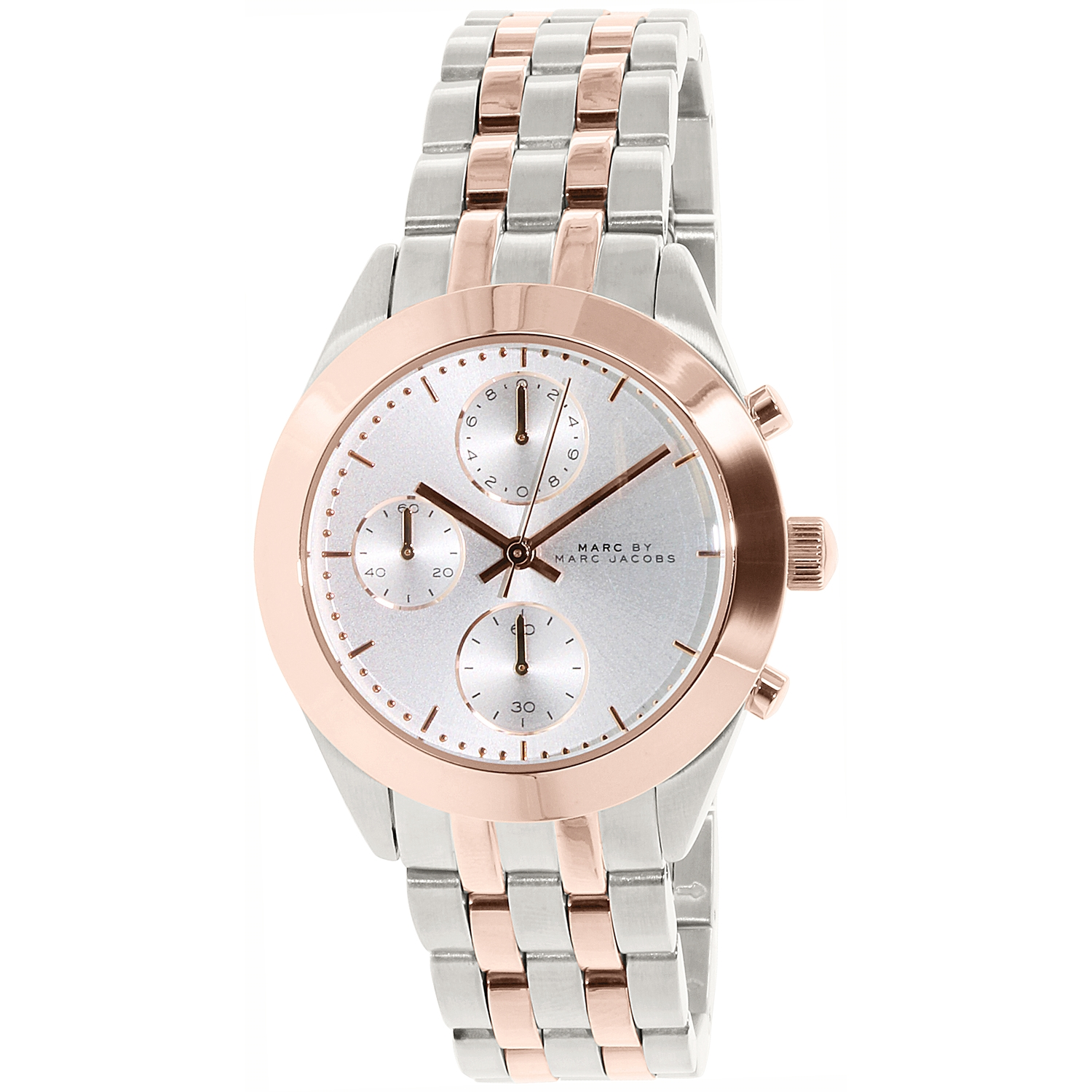 Women's Peeker MBM3369 Rose Gold Stainless-Steel Quartz Watch