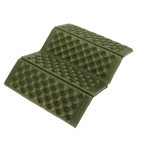 Portable Folding Foldable Foam Outdoor Seat XPE Waterproof Chair Cushion Pad Mat ()