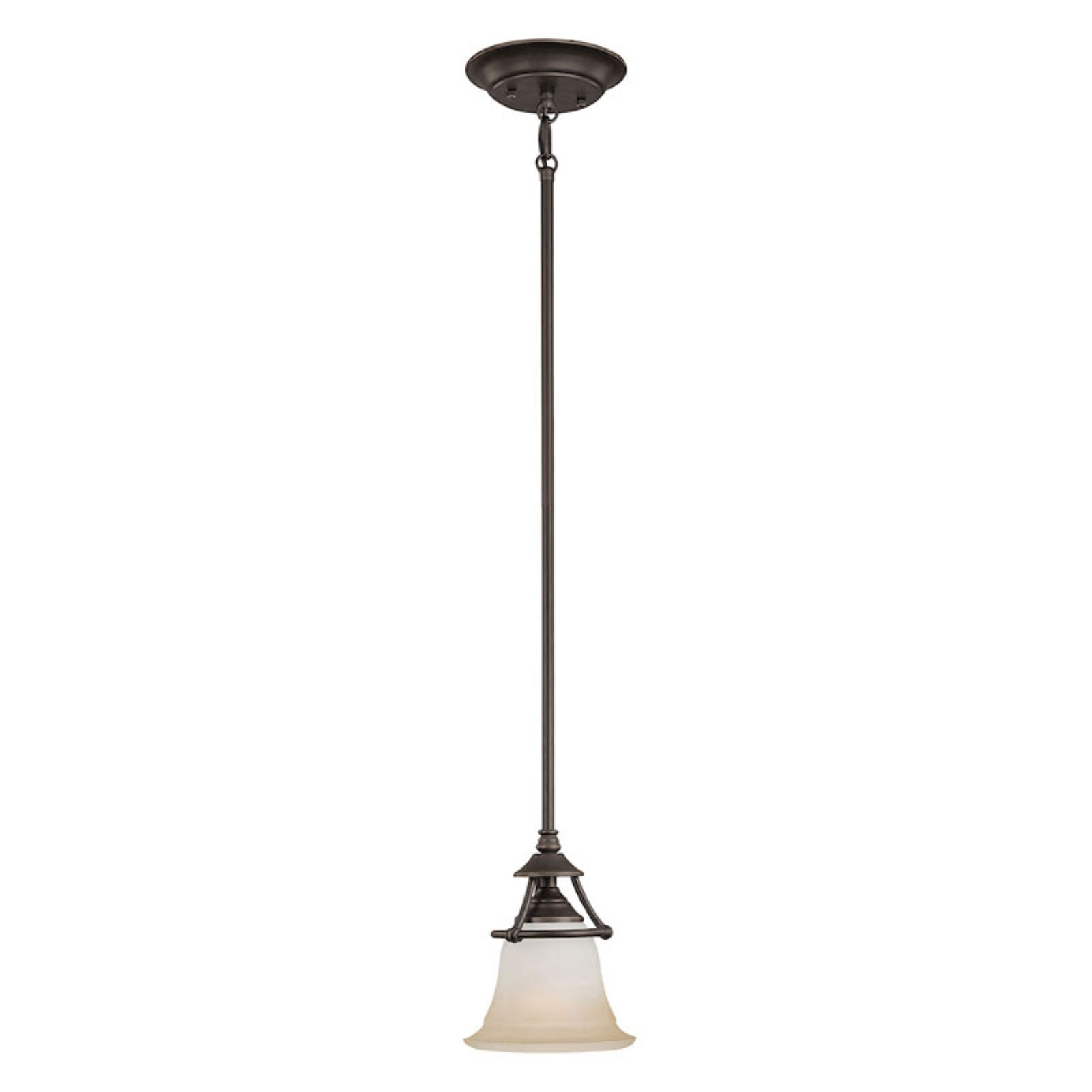 Thomas Lighting Harmony SL825641 Pendant Light by ELK