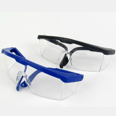 e0060f13f408 Kids Safety Glasses Protective Eyewear Safety Goggles for EVA Bullet Nerf  Gun Game Toy - image ...