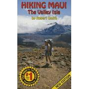 Hiking Maui : The Valley Isle