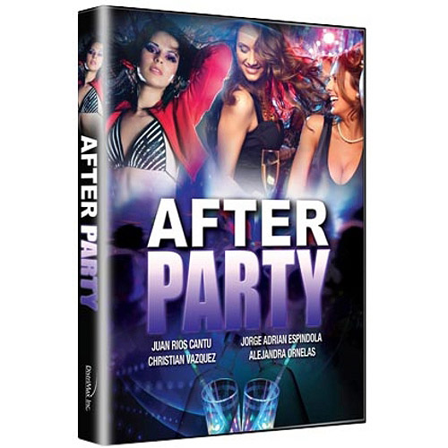 After Party (Spanish) (Widescreen)