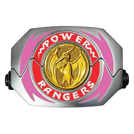 Mighty Morphin Power Rangers The Movie Yellow Ranger 5