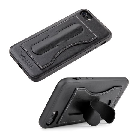 Stress Reliever Leather iphone 7 Case Phone Shell (Cell Phone Stress Reliever)
