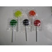 Sugar Free Lollipops Jolly Pops 1 pound Sugar Free Candy